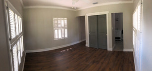 3rd Bedroom After