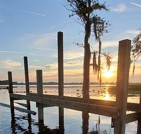 Sunrise On Fish Lake.jpg
