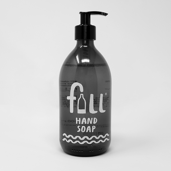 Fig Leaf Hand Soap