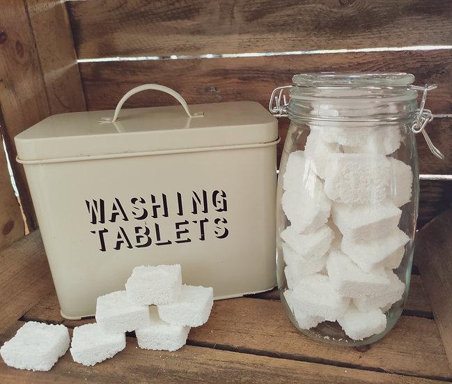 Unwrapped Lemon Scented Dishwasher Tablets