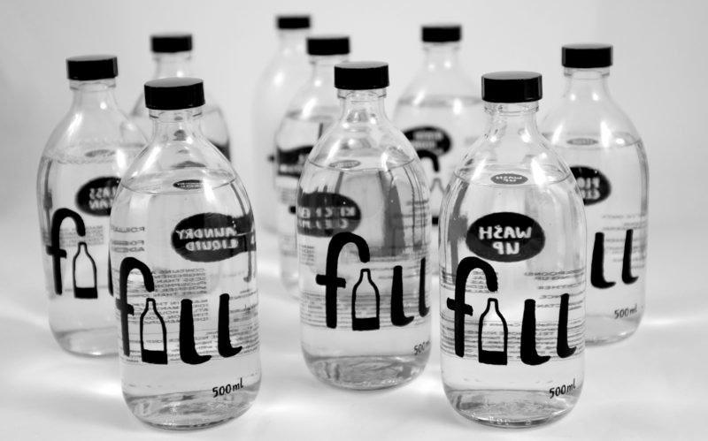 Fill Bottle Sale