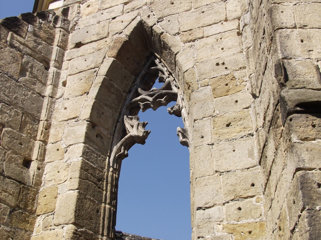 Burg_Oybin_Sachsen