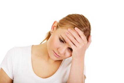 Schmerzen, Rückenschmerzen, Kopfschmerzen