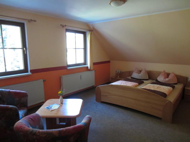 Doppelzimmer Oybin