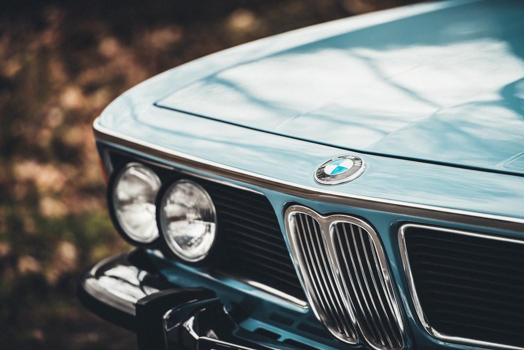1971 BMW