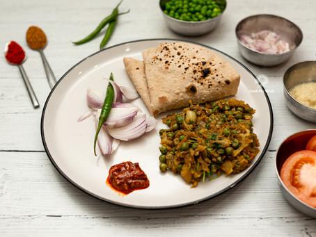 Meet the Chef: Deepu's Kitchen