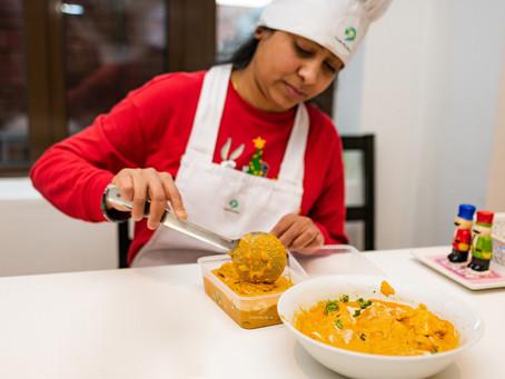 Meet the Chef: Suchi of Jain Kitchen