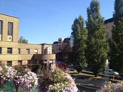 Mairie square