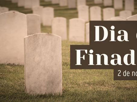 Vida e morte no dia de Finados