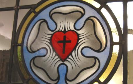 Dia da Reforma - uma oração