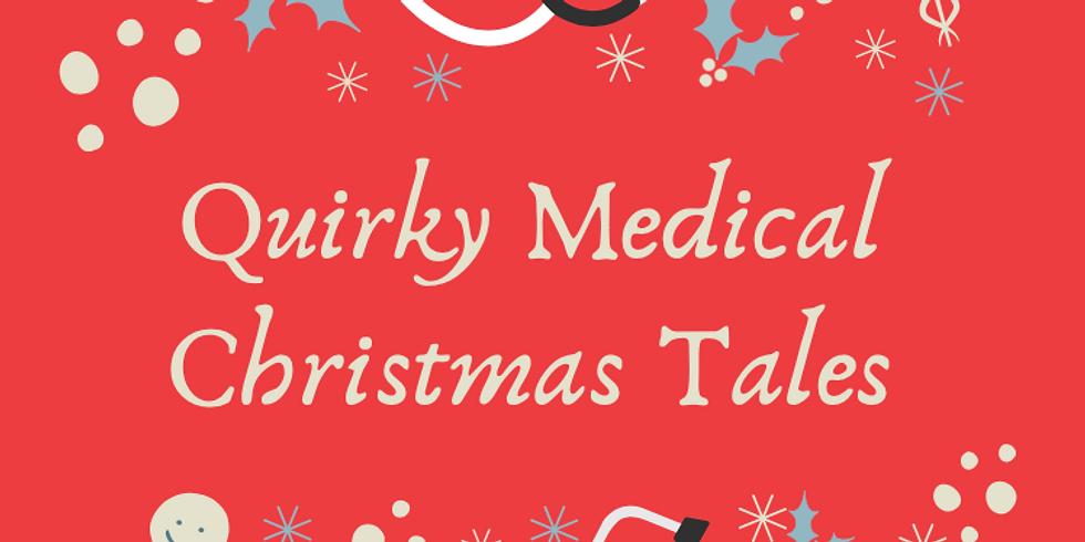 Festive talk - Medicine in the UK