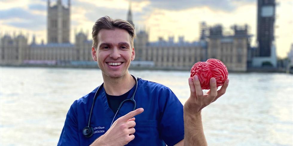 DESC UK Medical School Applications