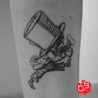 Evita Lopez_The Dragons Lair Tattoo HK_A