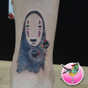 Evita Lopez_The Dragons Lair Tattoo Hong