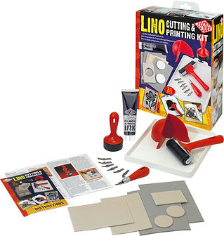 22 Piece Lino Cutting & Printing Kit.jpeg