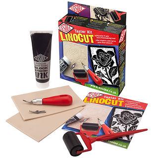 Linocut Taster Kit.jpeg
