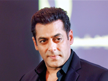 Salman Khan Promises to Release Radhe in Theaters on Eid 2021