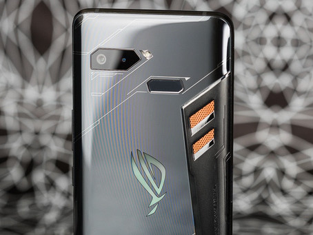 Asus Rog 5 phone, specification and release date