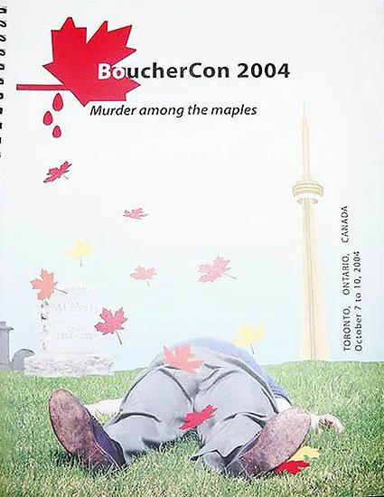 """Murder Among the Maples"" - Toronto 2004"