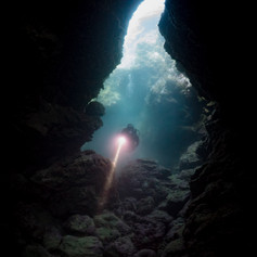 Toguan Caves
