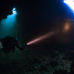 Anae Caverns