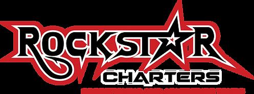 Rockstar Guam Logo