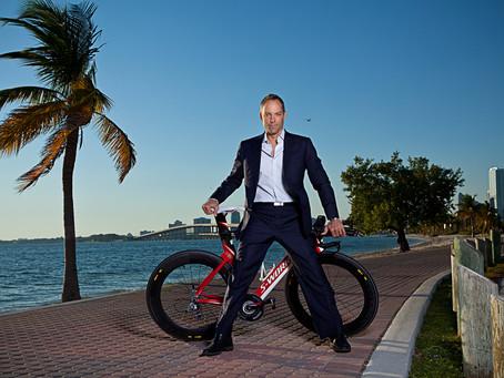 South Florida's Premier Endurance Coaching Company Launches 2018 Race for Free Program