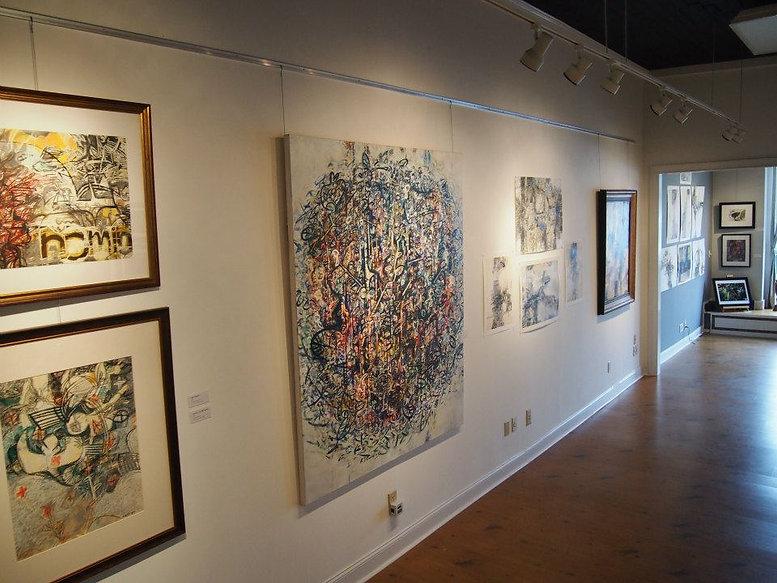 Vargas&Harbin Art Studio
