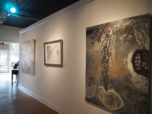 Vargas&Harbin Gallery