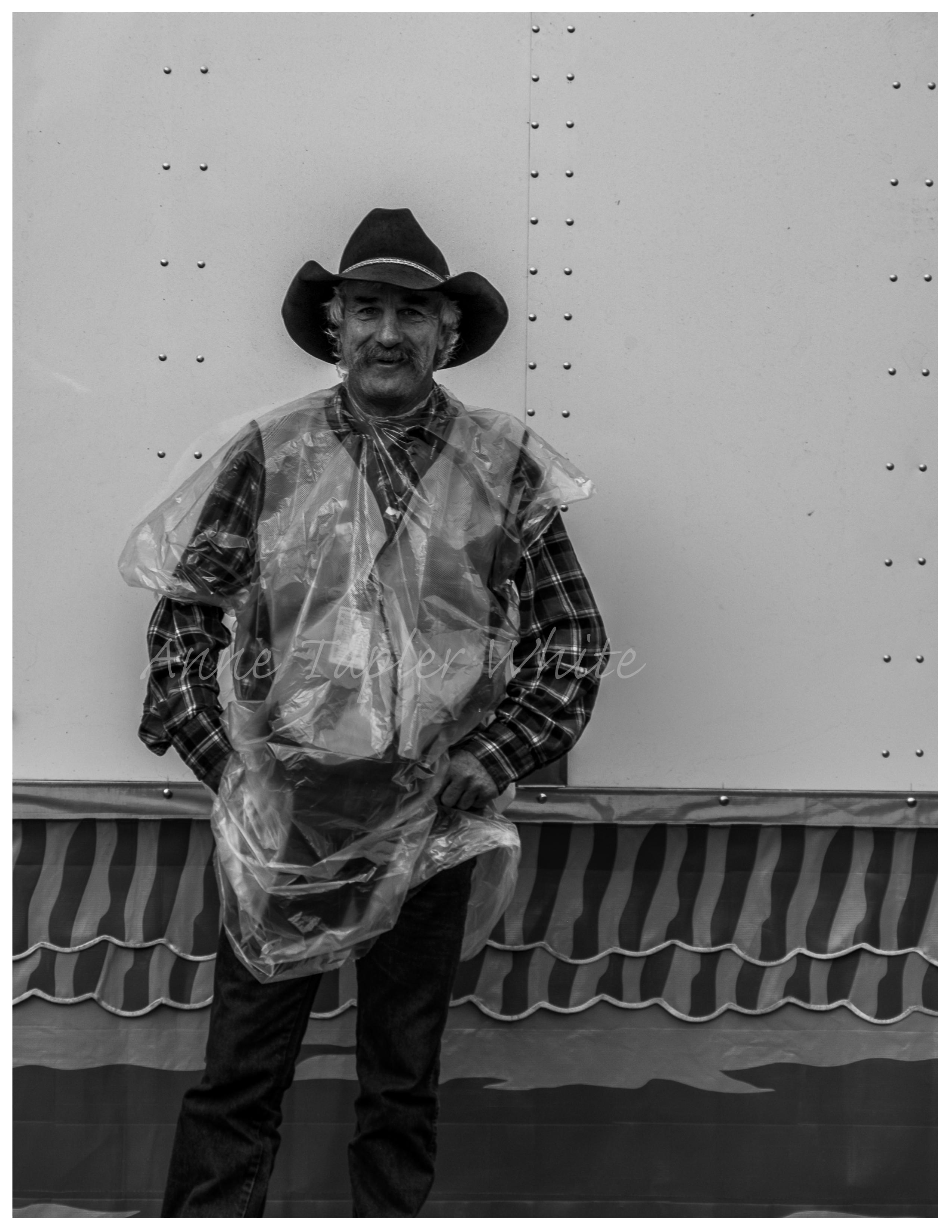 Stampede Cowboy