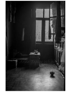 Monastery Room