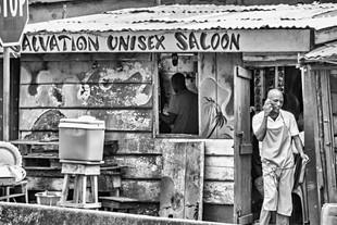 Salvation Saloon
