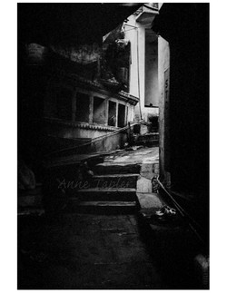 Varanasi Stairway