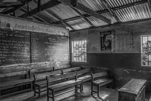 Kolibayal Village Classroom #2