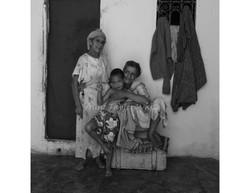 Family, Jewish Quarter