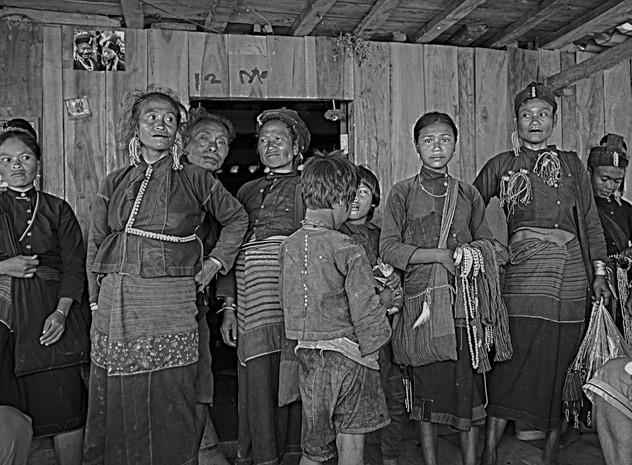 Ann Hill Tribe #2