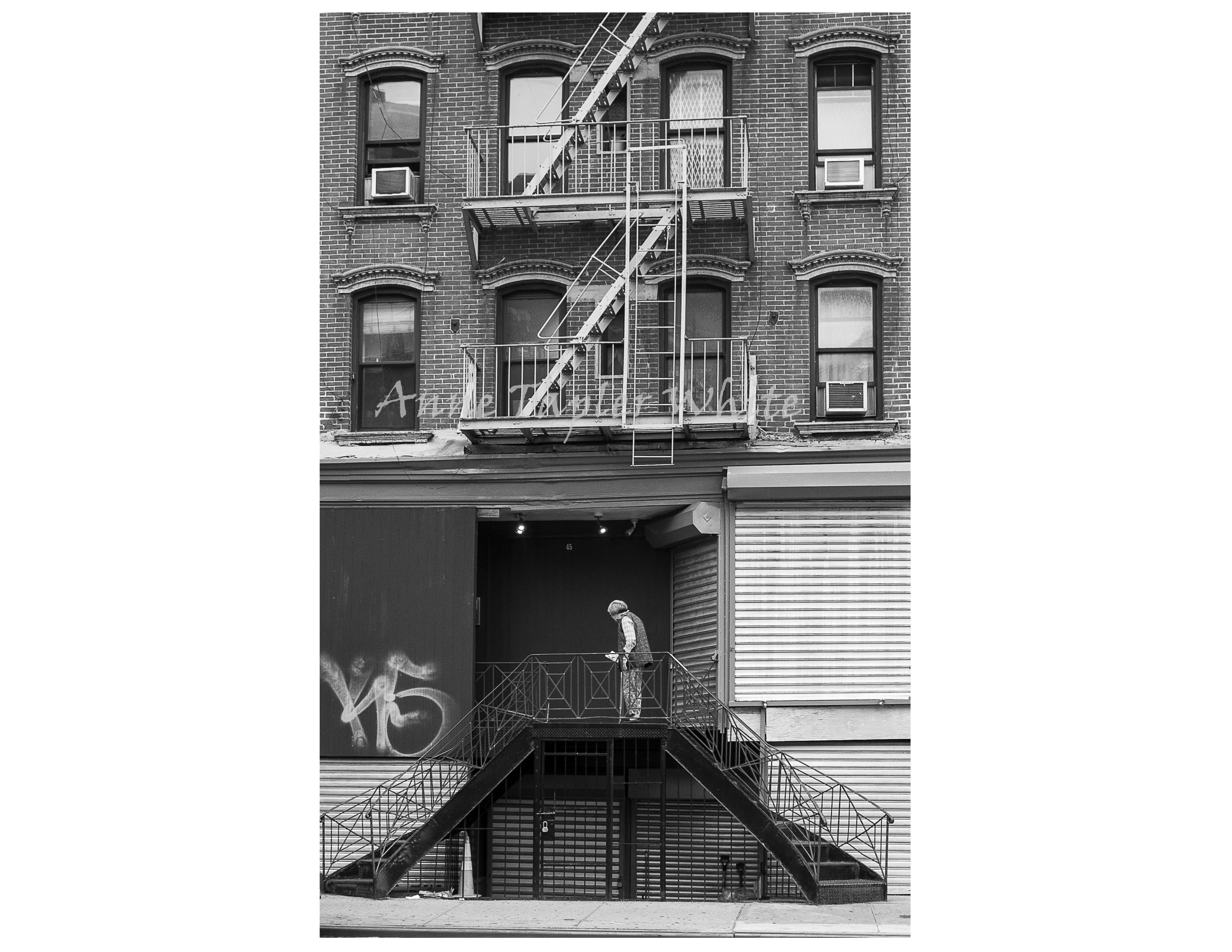 NYC Building  2014