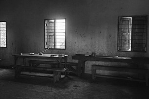 Orphanage Dining Hall