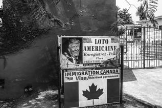 Invitation to Immigrate