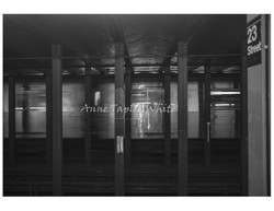 NYC 23rd Street  2014
