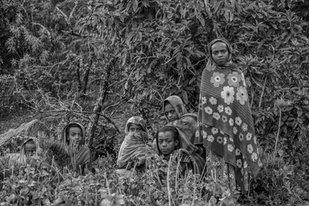 Children Gathering