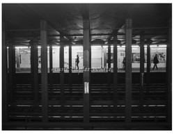 NYC Subway #2  2014