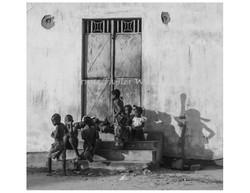 Children and Shadows