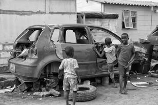 Junk Cars #2