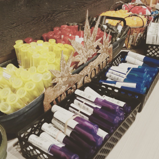 5 pre-rolls for $55 today! #thegreendoor #buckley #toakthursdays #washingtonweed #phatpanda #omgsyke