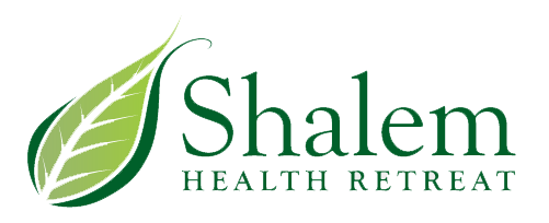 Shalem Health Retreat Official Website Logo