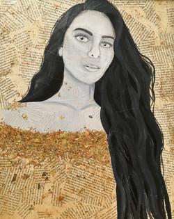Alivia Morell  Golden Girl (1)