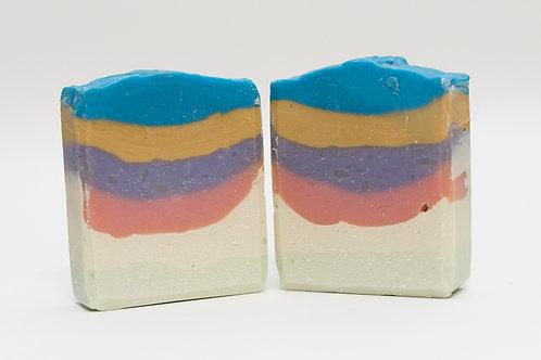 Eden Body Soap