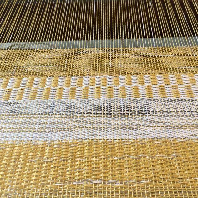 Coton et soie