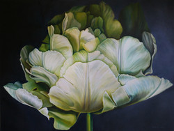 SOLD - Green Wave